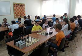 מועדון השחמט