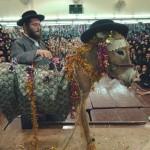 מנחם כהנא, ירושלים,1989