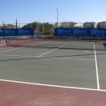 מועדון טניס 1