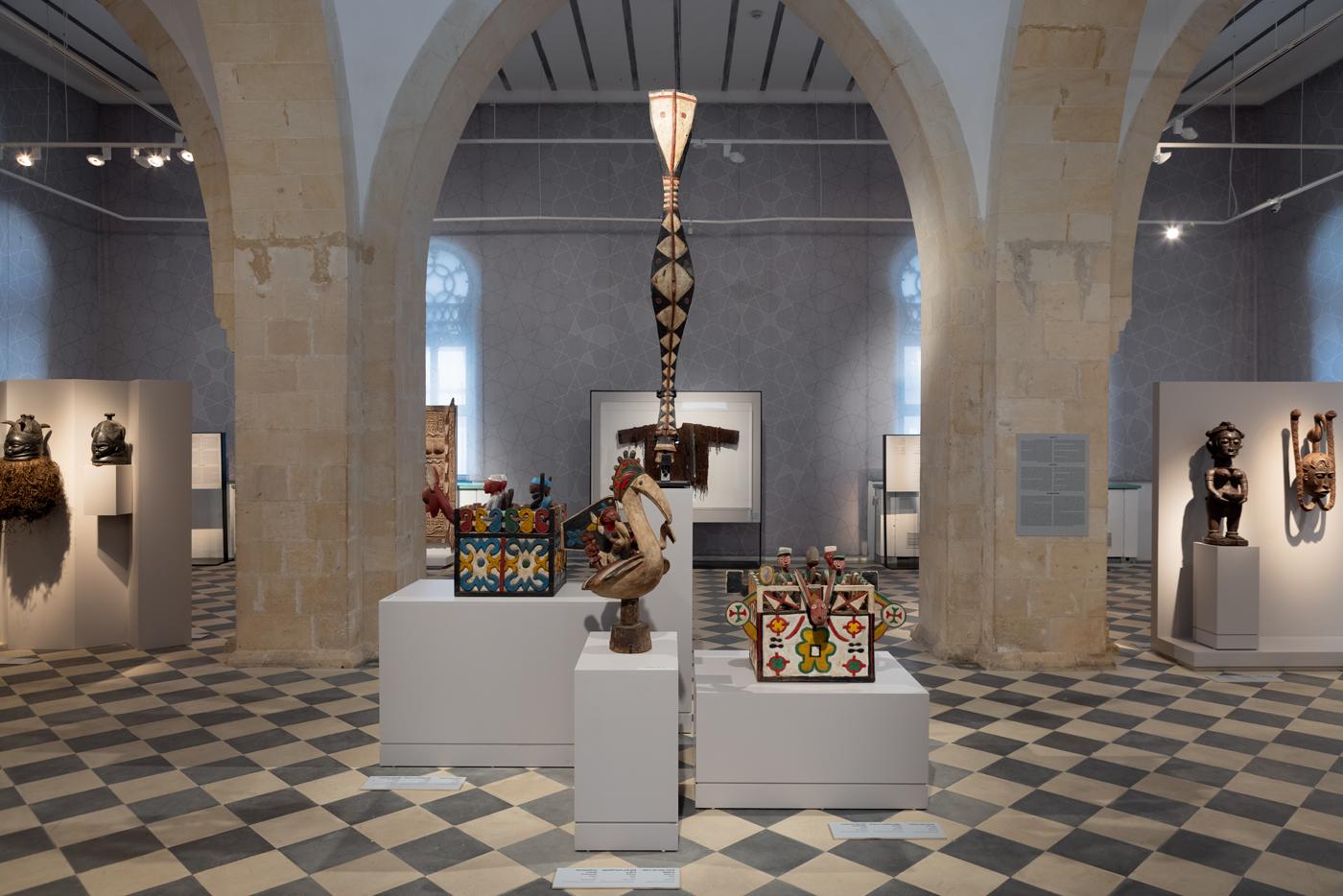 5_מוזיאון האיסלם